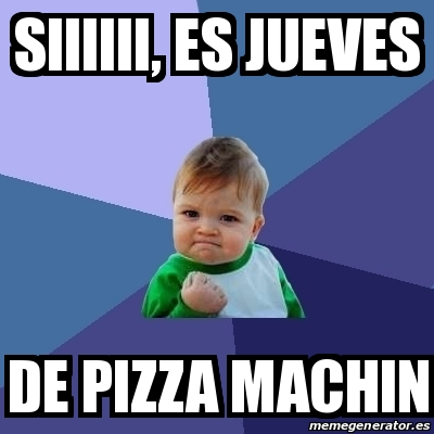 memes de pizza30