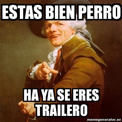 memes de traileros10