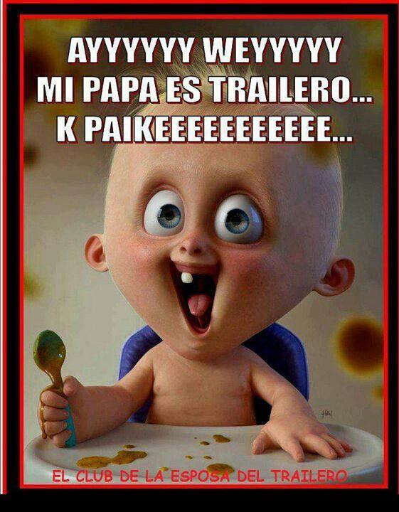 memes de traileros11