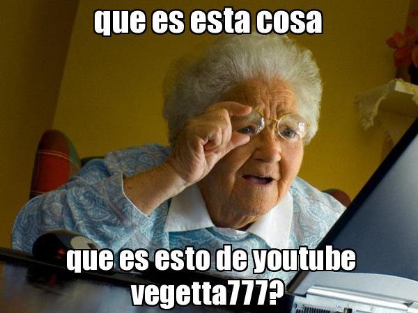 memes de Vegetta777x10