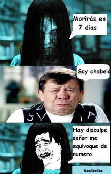 memes de chabelo14