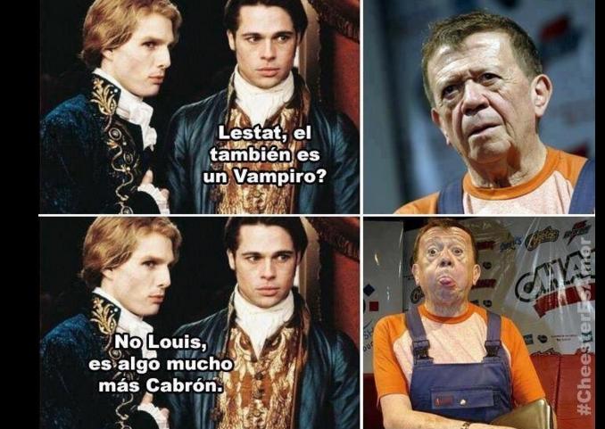 memes de chabelo25