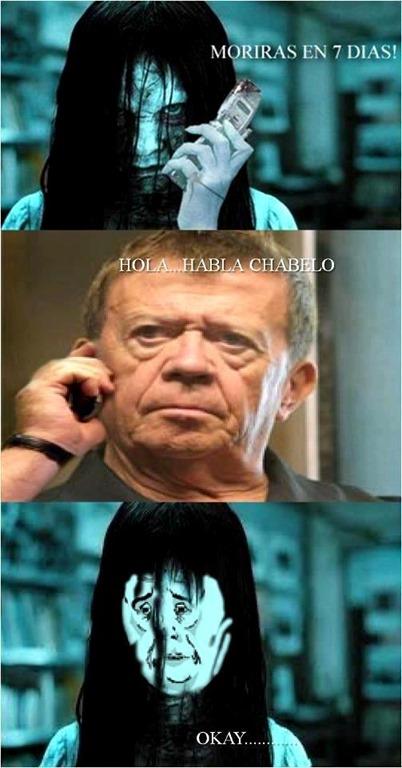 memes de chabelo30
