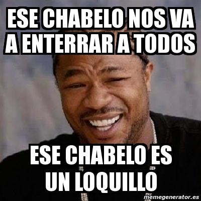 memes de chabelo33