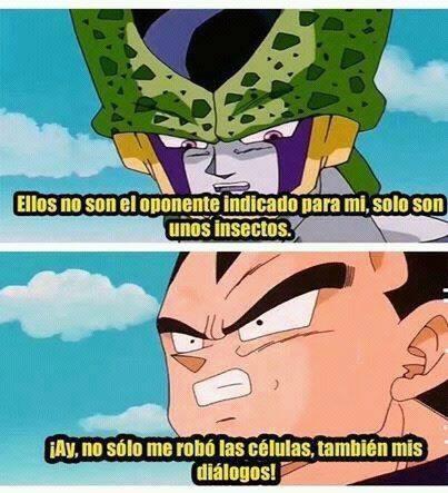 memes de dragon ball z10