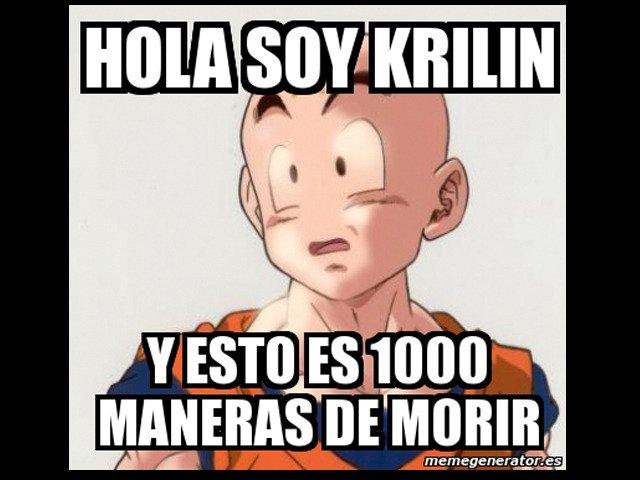 memes de dragon ball z13