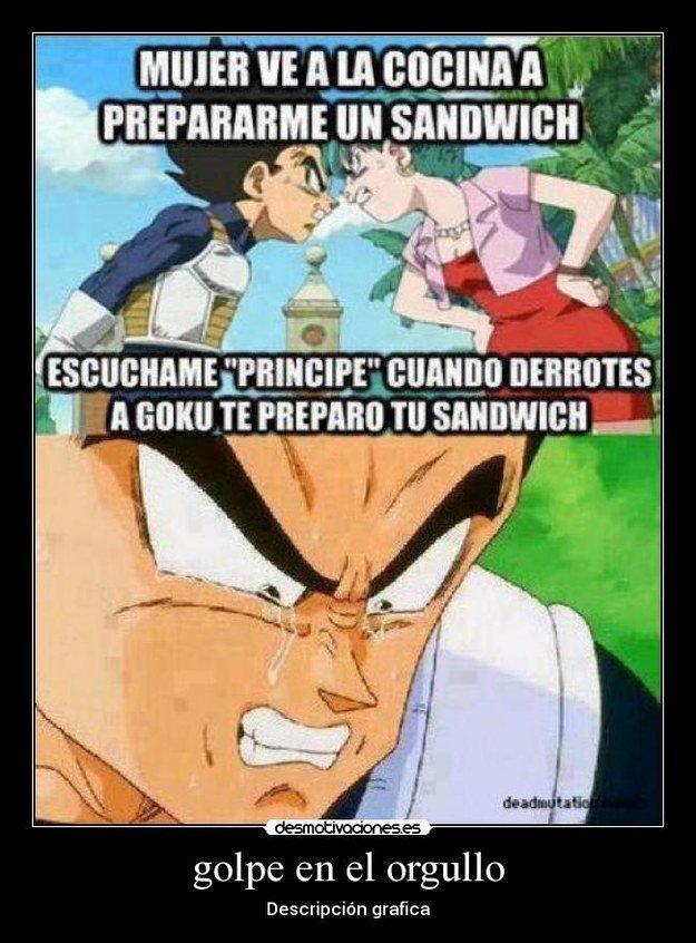 memes de dragon ball z27