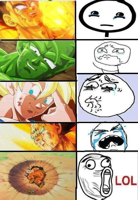 memes de dragon ball z30