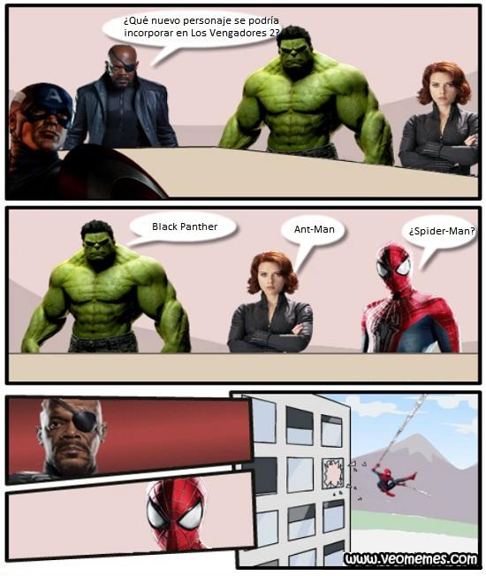 memes de los vengadores14