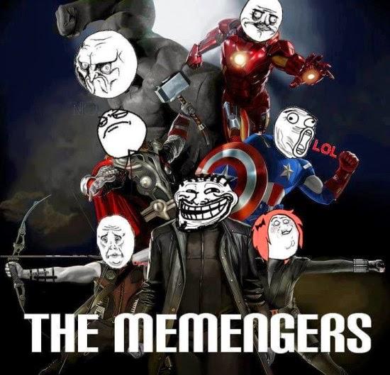 memes de los vengadores24