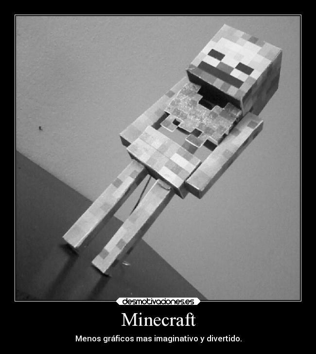 fotos de minecraft para descargar