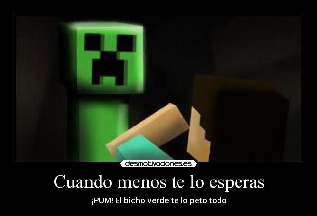 memes de minecraft23