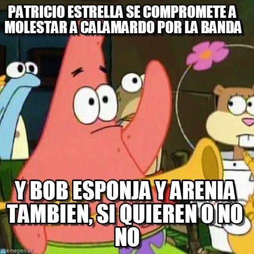 memes de patricio14