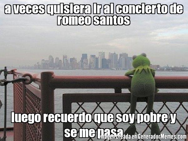 memes de romeo santos21