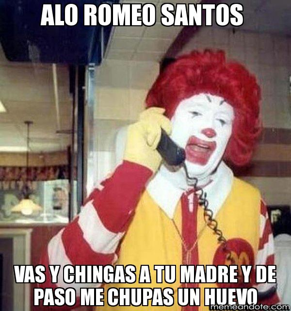memes de romeo santos26