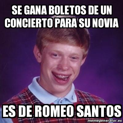 memes de romeo santos8
