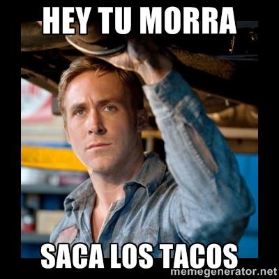 memes de tacos21