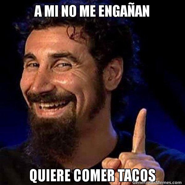 memes de tacos22