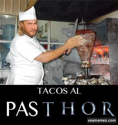 memes de tacos23