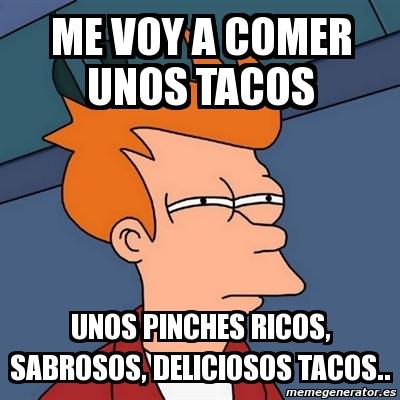 memes de tacos24