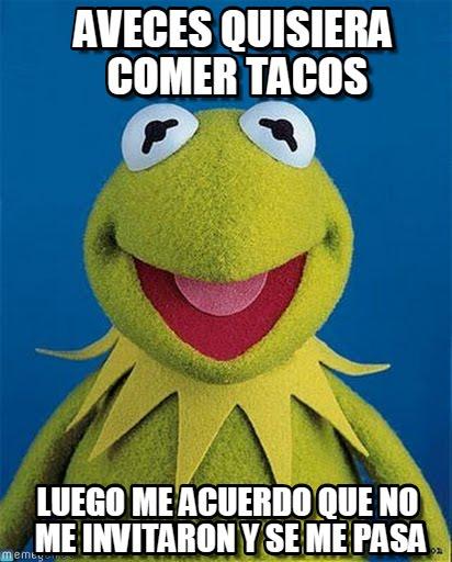 memes de tacos25