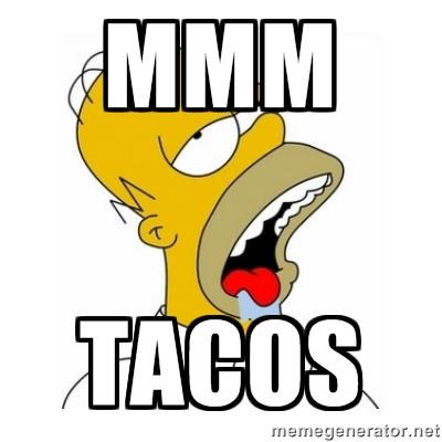 memes de tacos27