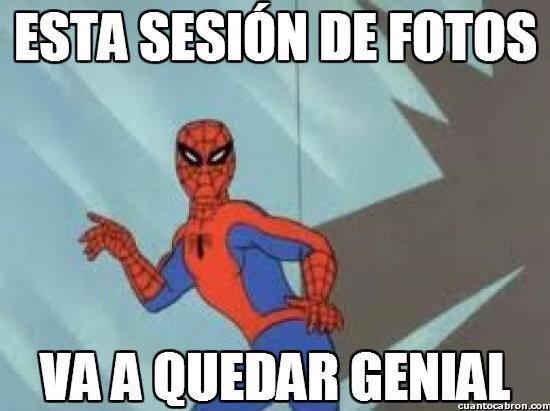 memes del hombre araña14