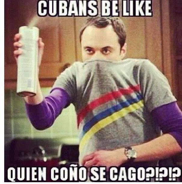 memes cubanos3