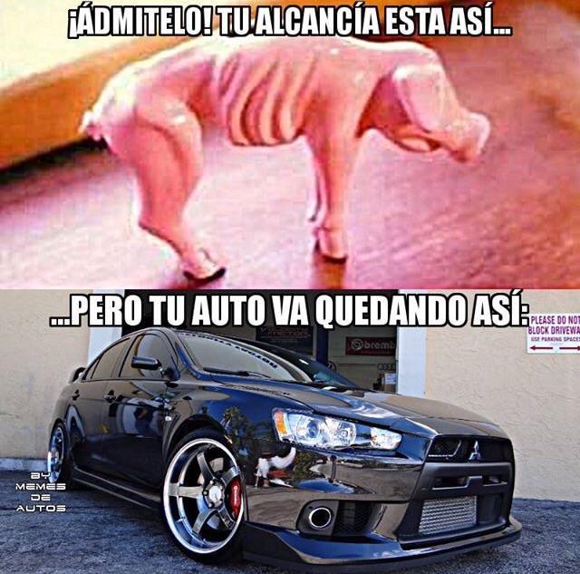 memes de autos23