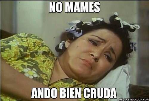 memes de cruda13