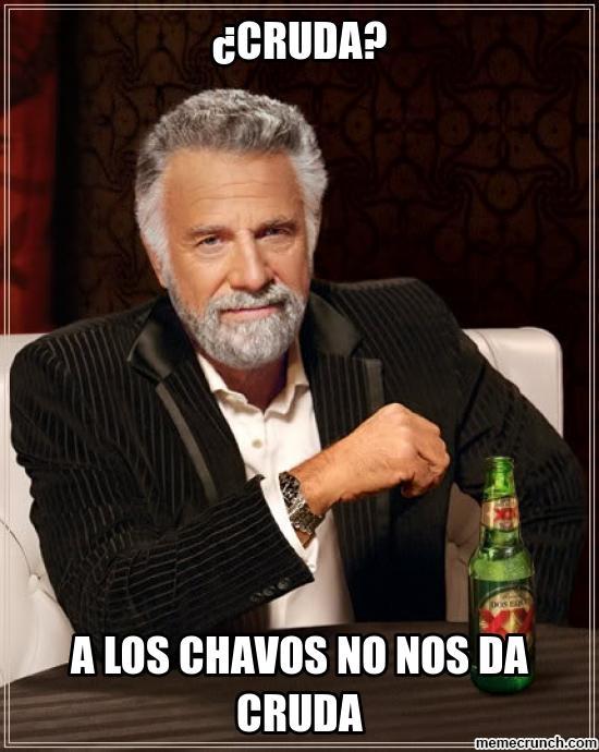 memes de cruda23