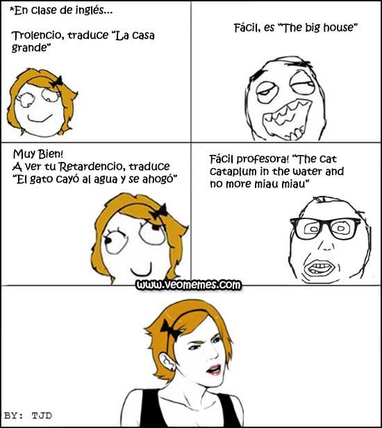 memes de ingles13