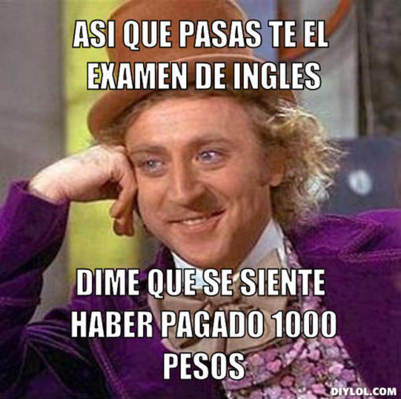 memes de ingles24