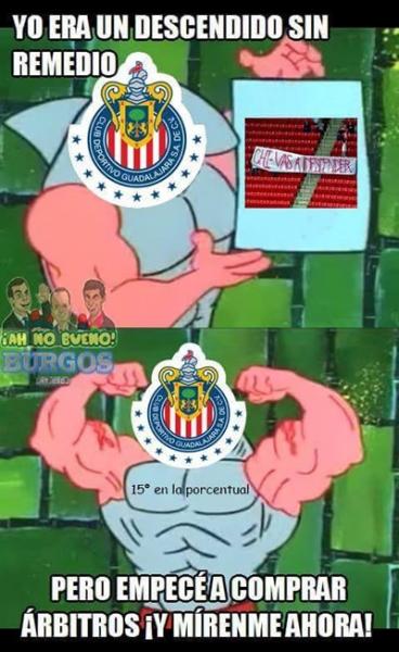 memes de las chivas2