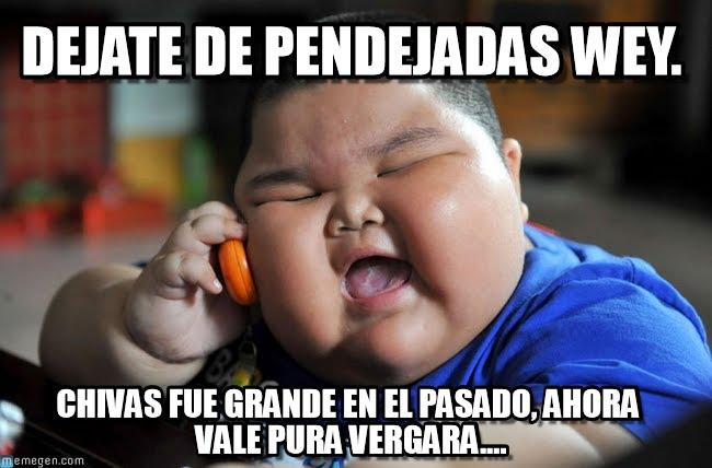 memes de las chivas31