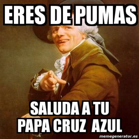 memes de pumas12