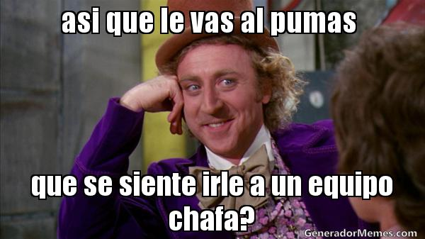 memes de pumas15