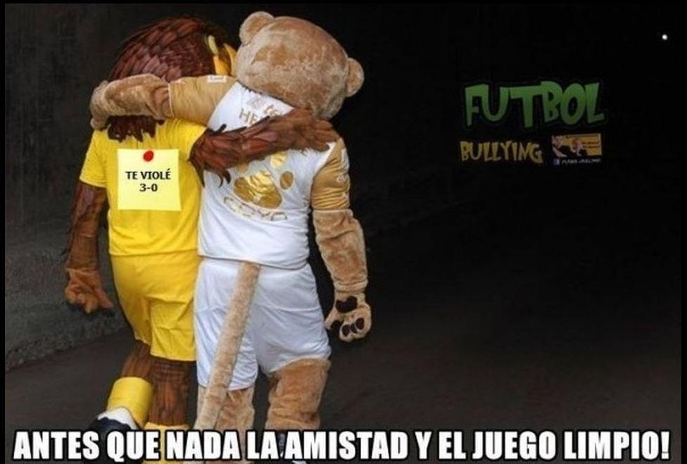 Fotos de los Pumas de la UNAM - imagenesfotos.com