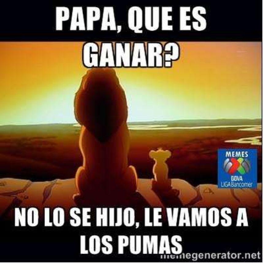 memes de pumas20