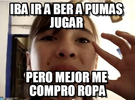memes de pumas31