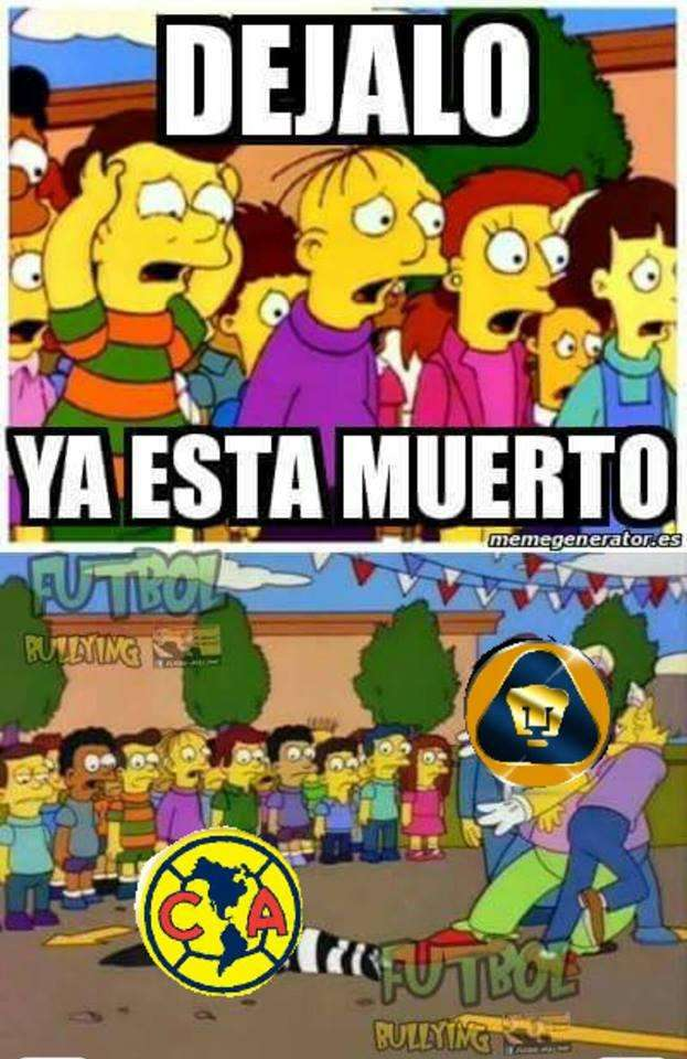memes de pumas47
