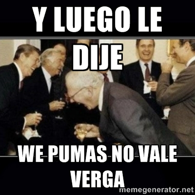 memes de pumas7