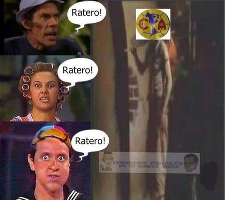 memes de rateros29