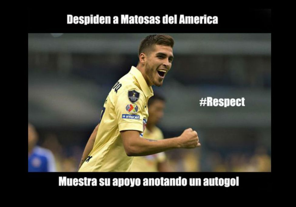 Memes Del America Imagenes Chistosas