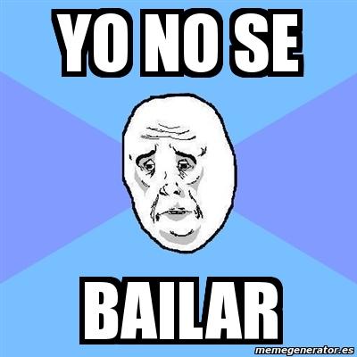 memes de baile17