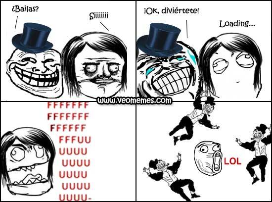 memes de baile26