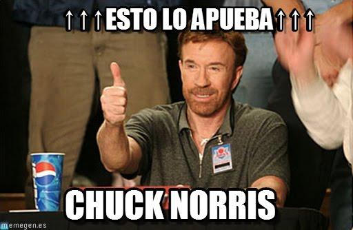 memes de chuck norris20