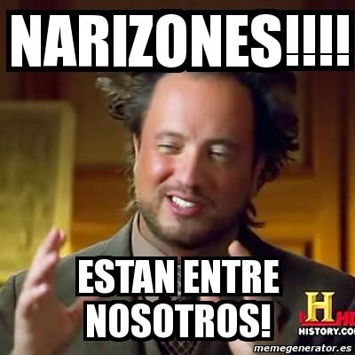 memes de narizones1