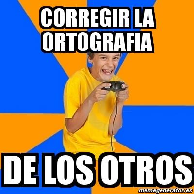 memes de ortografia15