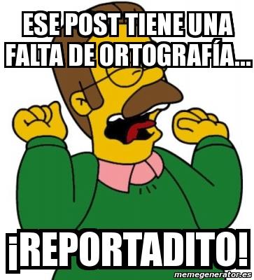 memes de ortografia30